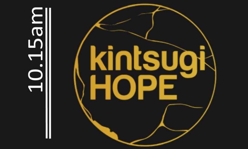 Resilience (Kintsugi Hope)